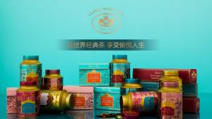 Regina Fang维珍娜国际茶文化体验馆